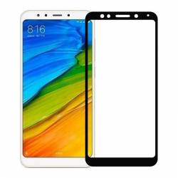 Защитное стекло Xiaomi Redmi 5 Optima 5D Black