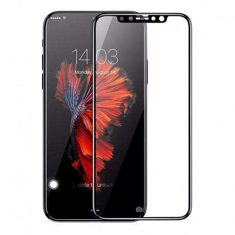 Защитное стекло Apple iPhone X/Xs 3D Joyroom Black