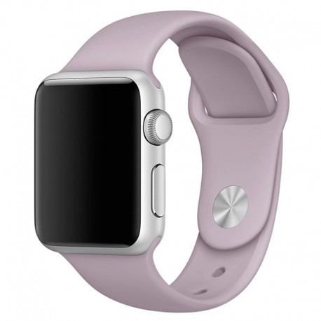 Ремешок для Apple Watch Original Band 38mm Lavender