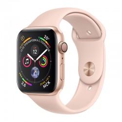 Apple Watch 40mm Series 4 Pink Sand Sport Band Gold Alluminium MU682
