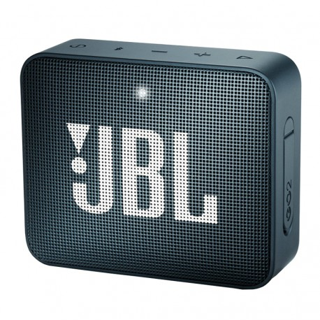 JBL GO 2 SlateNavy