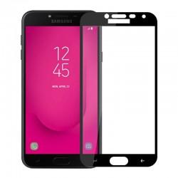 Защитное стекло Samsung J400 (J4-2018) 3D Black