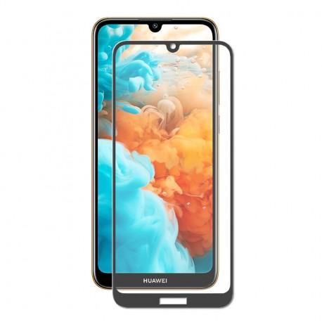 Защитные стекла Huawei Y6 (2019) Full Screen Black тех уп.