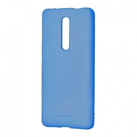 Чехол-накладка Xiaomi Mi9T/Redmi K20 Molan Cano Jelly Case (blue)