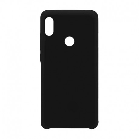 Чехол-накладка Xiaomi Redmi 7 TPU Star Black