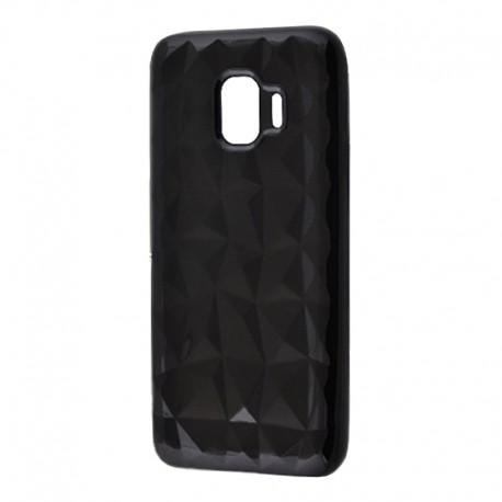 Чохол-накладка Samsung J400 (J4-2018) Prism Series Case TPU (black)
