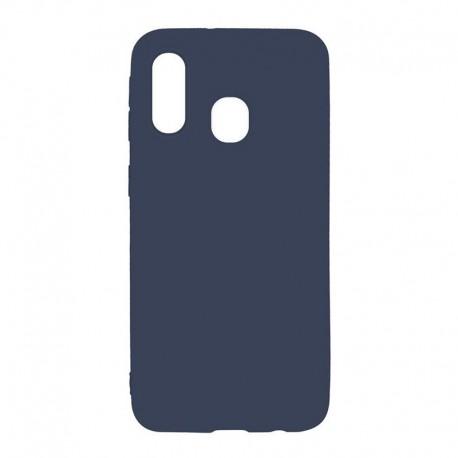 Чехол-накладка Xiaomi Mi9 Rifle TPU Deep Blue