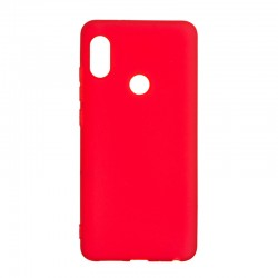 Чехол-накладка Xiaomi Redmi 7 Rifle TPU Red