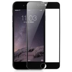 Защитное стекло iPhone 6 Tempered glass 0.2 Full Black