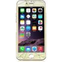 Защитное стекло iPhone 6/6 S front/back Prizma 3D Gold