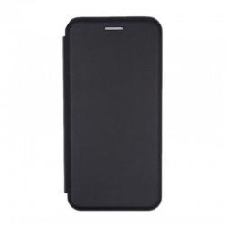 Чохол-книжка Premium Leather Case Samsung A20 Black