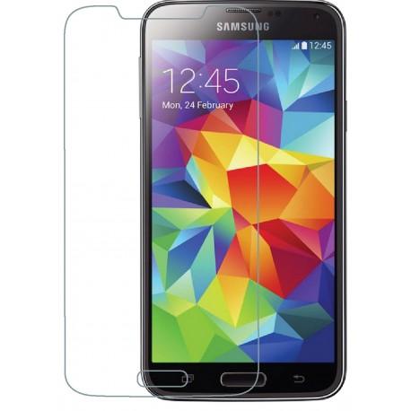 "Защитное стекло Samsung Galaxy S5 G900H SCREENSAWER ""Classic"""