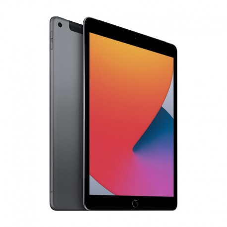 Apple iPad 10.2 Wi-Fi 32Gb (2020) US