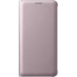 Чехол-книжка Samsung Galaxy A7 2016 EF-WA710PZEGRU Pink Gold