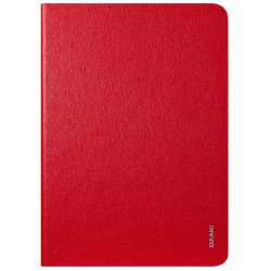 Чехол-книжка iPad Mini /Mini 3 Ozaki O!coat Slim Red
