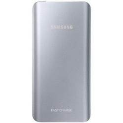Внешнее ЗУ Samsung EB-PA500USRGRU 5200 мАч Silver