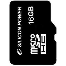 Kingston microSD 16Gb (без адаптера)