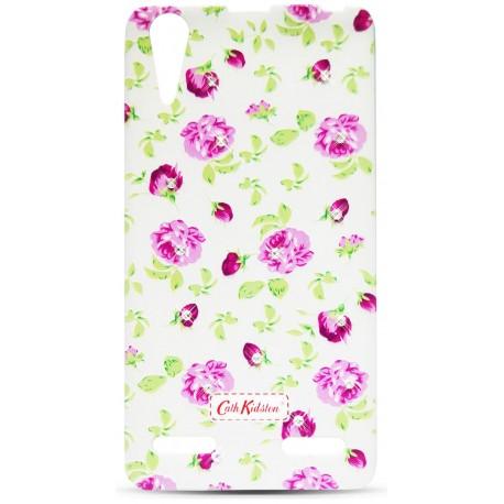 Чехол-накладка Xiaomi Redmi Note 4/ Note 4X Cath Kidston Wedding Flowers