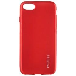 Чехол-накладка Xiaomi Redmi 4X Rock Matte Red