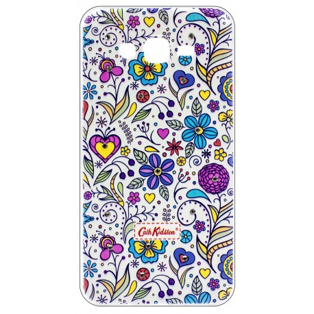 Чехол-накладка Samsung Galaxy J3 J320F Diamond Silicone Cath Kidston Lovely Dreams