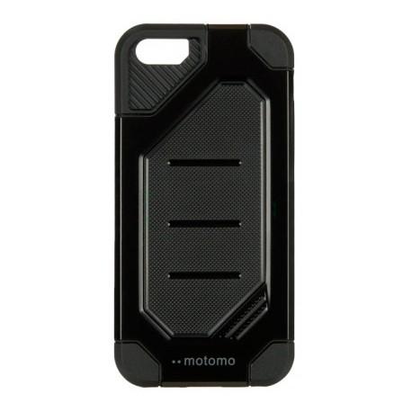 Чехол-накладка Xiaomi Redmi 4 Prime Motomo Armor Black