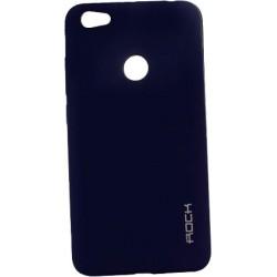 Чехол-накладка Xiaomi Redmi Note 5A Rock Matte Black