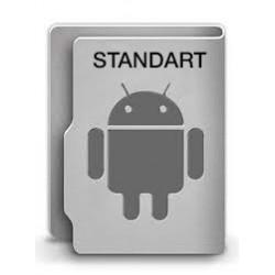 "Пакет программ для Android ""Standart"""