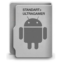 "Пакет программ Android ""Standart + Ultragamer"""