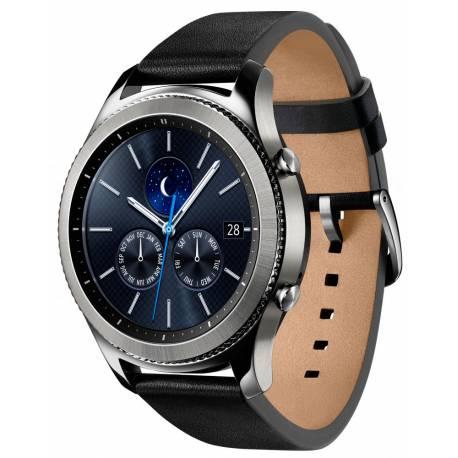 Умные часы Samsung SM-R770 Gear S3 Classic (ua)