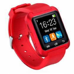 Детские часы Smart Watch U8 Red