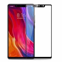 Защитное стекло Xiaomi Mi 8 Full Screen Black (тех упак)